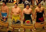 Sumo .. Sumo.. Ancient National Sport of Japan