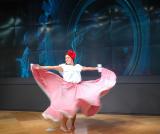 Latin .. Hot Salsa .. Dance
