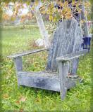 Adorondak chair