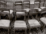 chairs go round