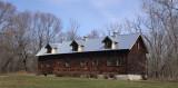 tin roof barn aurora, ny