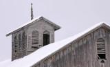 cupola on barn