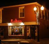martini's bar