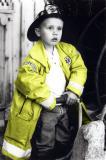 little fireman...