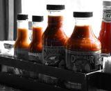 bar-b-q sauce.....