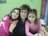 Famille Leblanc 2009