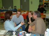 Rencontre famille Leblanc 06