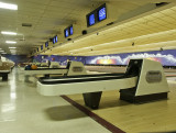 Mayfair Lanes Bowling Alley - Victoria B.C.