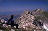 Wojtyla Peak