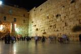 Jerusalem - The Western Wall