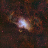 Eagle Narrowband