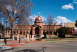 Goulburn Courthouse Copper Dome and crown finial.jpg