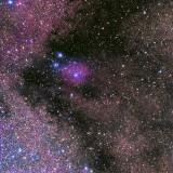 NGC6589 HaLRGB 30 90 30 30 30