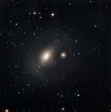 NGC1316 LRGB 110 30 30 30