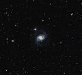 NGC1566 LRGB 140 50 50 50