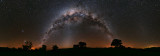 Full Sky Milky Way  360 degree 871mp mosaic