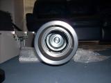 Astrophysics 140EDF lens