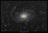 NGC 6744  LRGB 7 hours 255 75 45 45