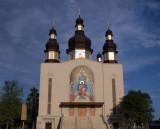 Holy Trinity Ukrainian Orthodox Metropolitan Cathedral