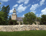 Parish Church of St. Andrew - National Historic Site
