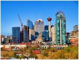 Calgary Artistic Views