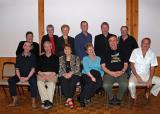Wilkie Reunion in Calgary (22/04/06)