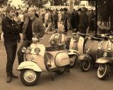 Scooters 1960