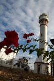 Cape Bolinao Lighthouse