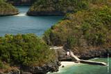Hundred Islands Nature Park