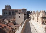 Catedral desde La Muralla