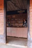 Cuba rural. Año 1998