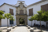 Los Patios del Palacio de los Marqueses de Viana