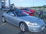 Jaguar & PH Track Day