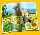 Sunflowers 65