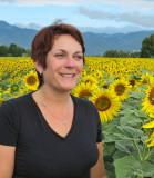 Sunflowers 72