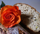The day of bread and roses...