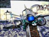 The bikes serial killer