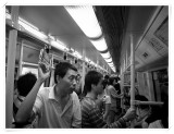 Inside Shenzhen Metro