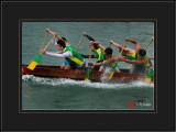 The Lure of Dragon Boat Racing