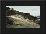Glacier-Like Stone