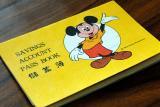 Small Book Big...