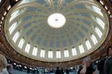 The Ceiling of the Reading Room