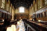 Hogwarts School? Harry Potter?