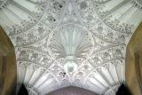 Ceiling - St John's College