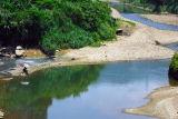 Nine Portion River