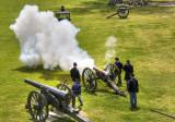 Fort Pulaski National Monument - April, 2009
