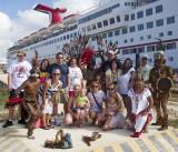 Family Cruise - June, 2010