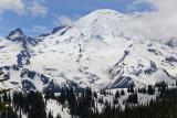 Mount Rainier National Park - July 4th, 2010