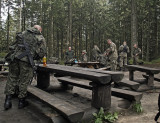 army`s training in mountains