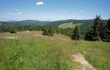 Long Alp - view from Turbacz